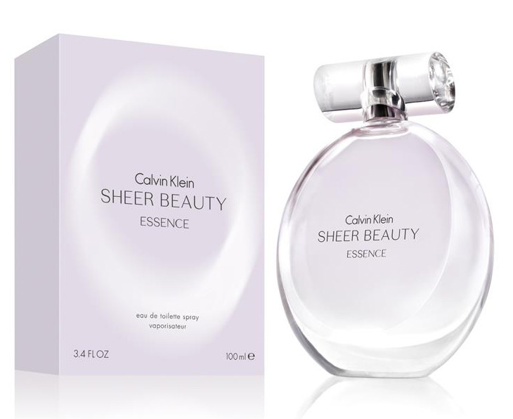 CK SHEER BEAUTY ESSENCE EDT 100 ML VP.