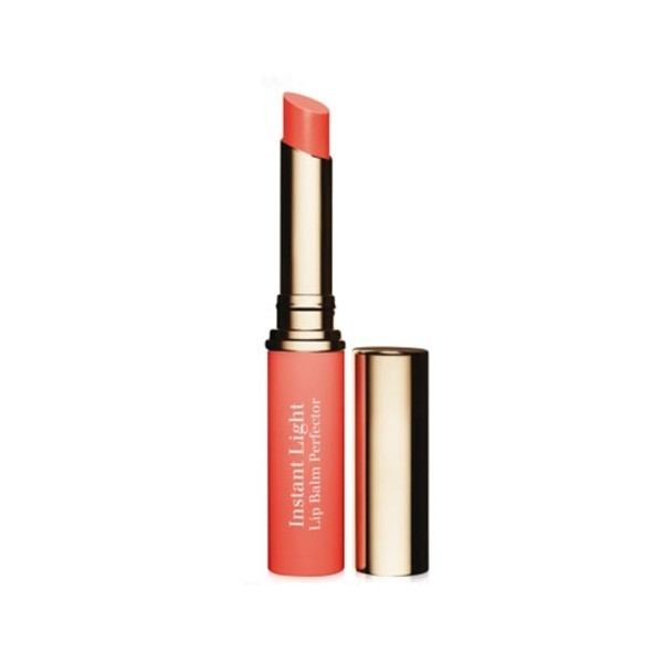 CLARINS ECLAT MINUTE BALSAMO EMBELLECEDOR DE LABIOS 04 ORANGE 1,8 GR.