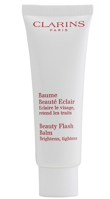 CLARINS BEAUTY FLASH BALM BALSAMO BELLEZA RELAMPAGO 15ML