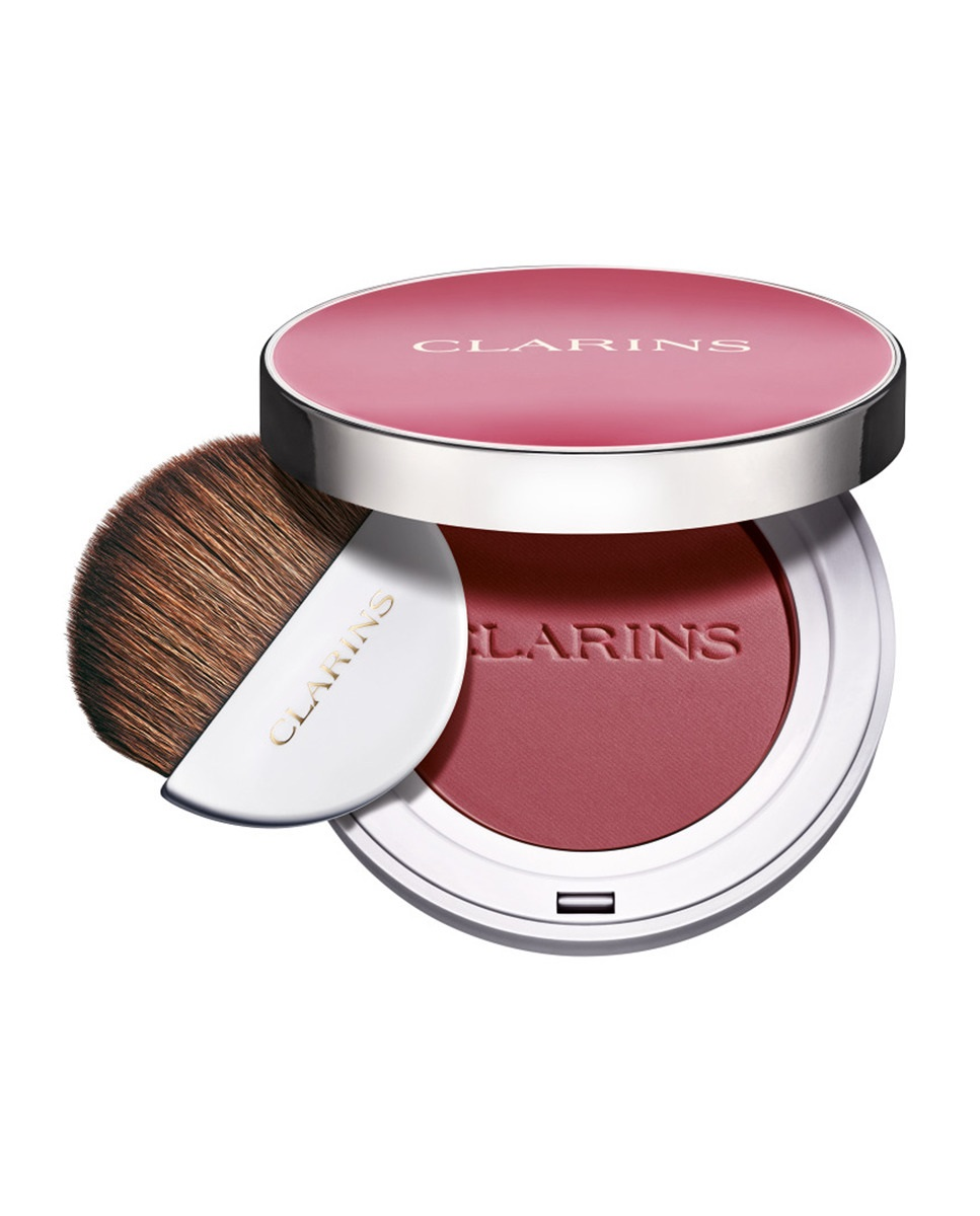 CLARINS COLORETE JOLI BLUSH 04 CHEEKY PURPLE 5 GR