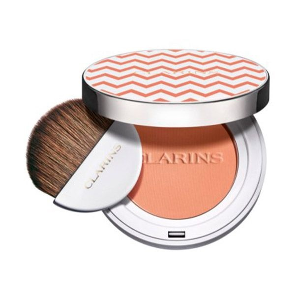 CLARINS COLORETE JOLI BLUSH EDICIÓN LIMITADA CHEEKY PEACH 5 GR