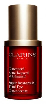 CLARINS CONCENTRADO OJOS MULTI INTENSIVO 15 ML