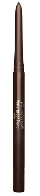 CLARINS WATERPROOF PENCIL DELINEADOR OJOS 02 MARRON