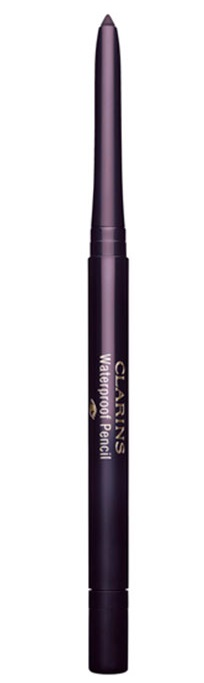 CLARINS WATERPROOF PENCIL DELINEADOR OJOS 04 CIRUELA