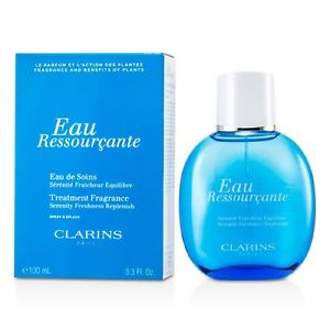 CLARINS EAU RESSOURÇANTE EDT 100 ML VP.
