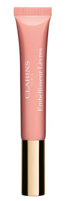 CLARINS ECLAT MINUTE EMBELLECEDOR LABIOS 02 APRICOT SHIMMER