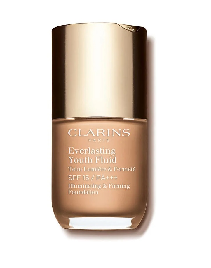 CLARINS EVERLASTING YOUTH FLUID 108.3 ORGENZA 30ML