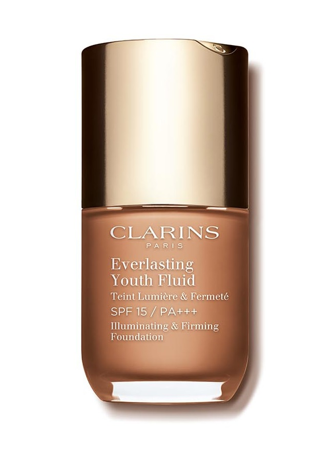 CLARINS EVERLASTING YOUTH FLUID 112.3 SANDALWOOD 30ML