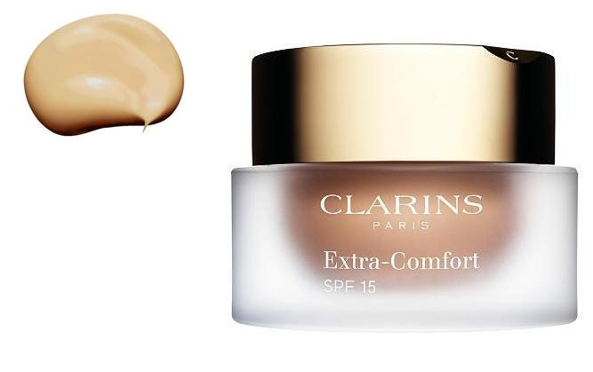 Clarins Foundation Extra Comfort 28 Images Extra