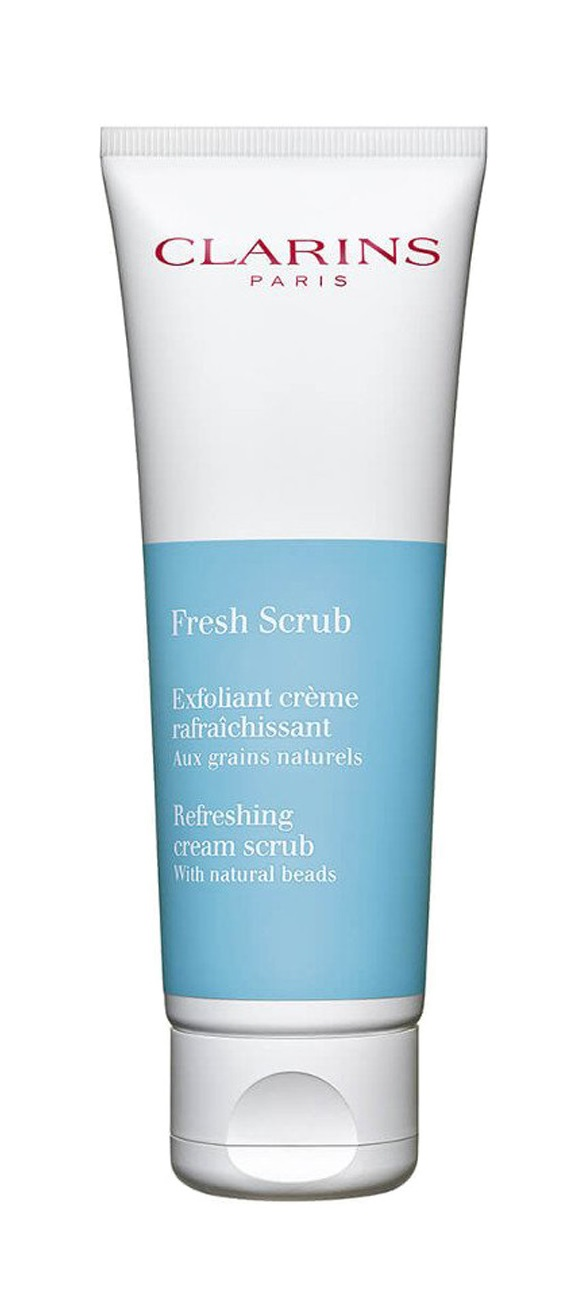 CLARINS FRESH SCRUB EXFOLIANTE FACIAL 50 ML