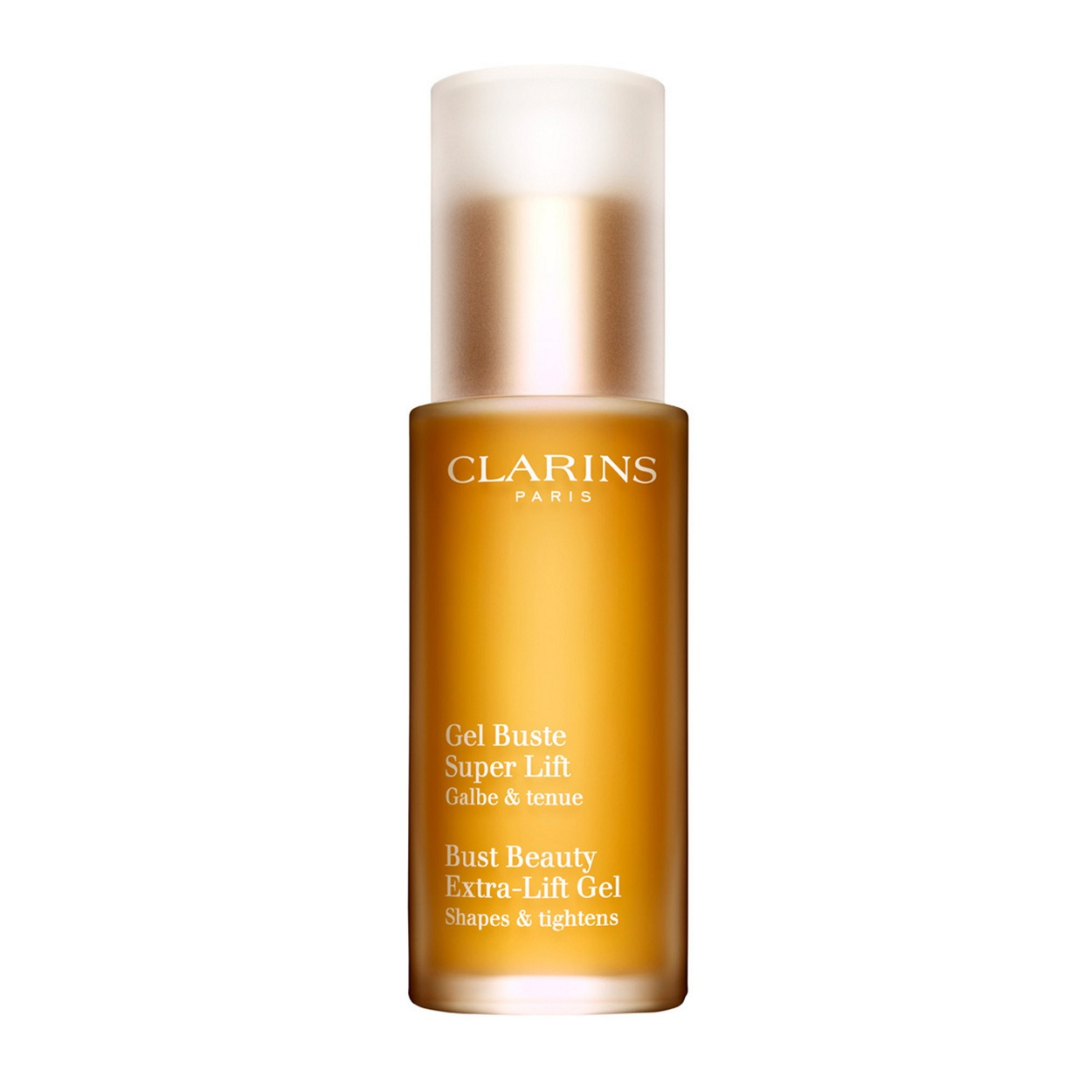 CLARINS GEL BUST BEAUTY GEL LIFTING ESCOTE Y BUSTO  50 ML