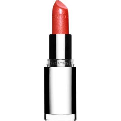 CLARINS JOLI ROUGE BRILLANT COLOR 32 PINK CRANBERRY