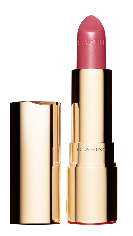 CLARINS JOLI ROUGE BRILLANT COLOR 715 CANDY ROSE