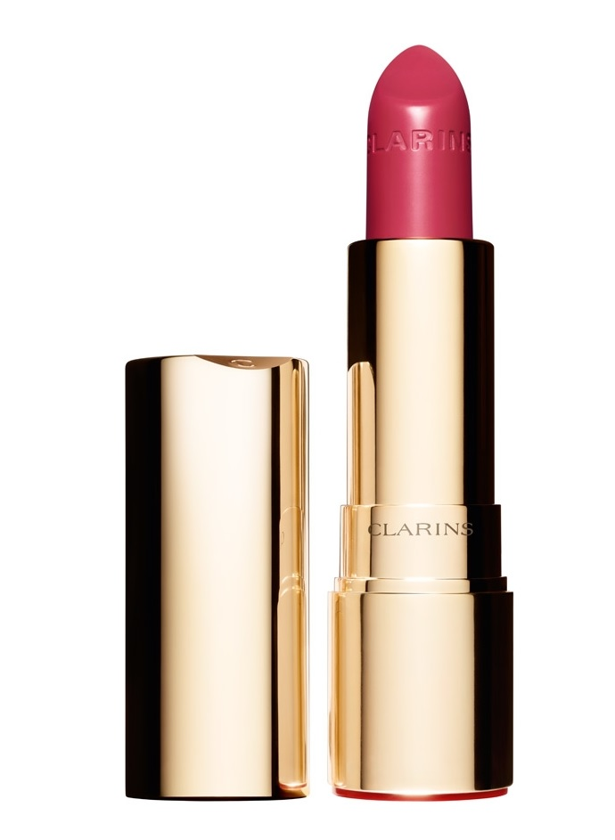 CLARINS JOLI ROUGE BRILLANT COLOR 723 RASPBERRY