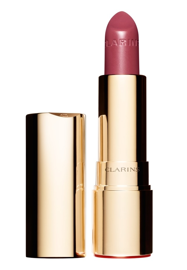 CLARINS JOLI ROUGE BRILLANT COLOR 752 ROSEWOOD