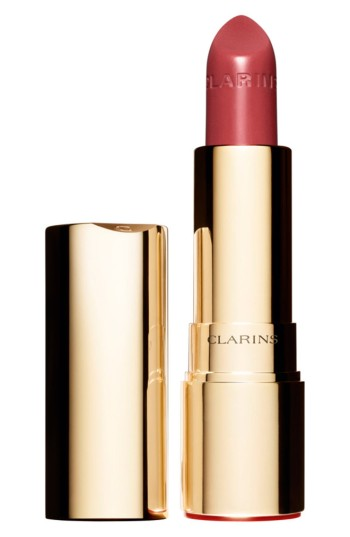 CLARINS JOLI ROUGE BRILLANT COLOR 756 GUAVA