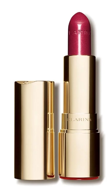 CLARINS JOLI ROUGE BRILLANT 762S POP PINK