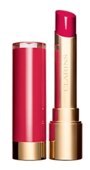 CLARINS JOLI ROUGE LACQUER 762 L POP PINK