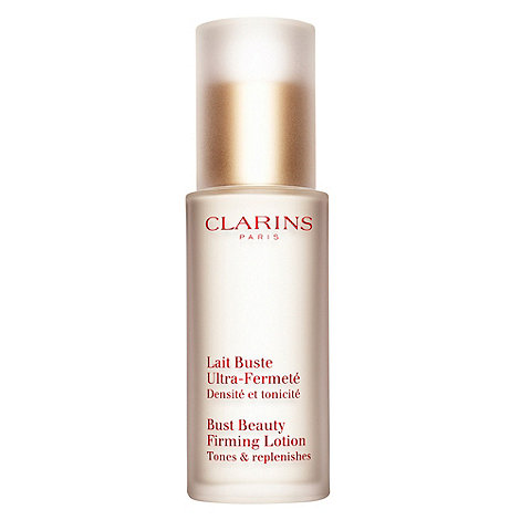CLARINS GEL BUST FIRMING LOTION 50 ML