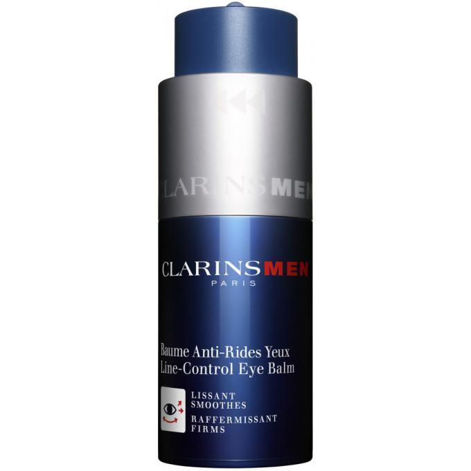 CLARINS MEN BALSAMO ANTIARRUGAS OJOS 20 ML