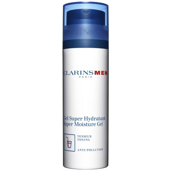 CLARINS MEN GEL HIDRATANTE 50 ML