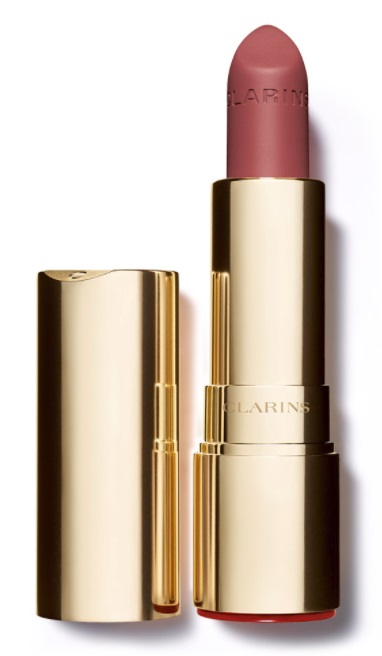 CLARINS JOLI ROUGE VELVET BARRA DE LABIOS MATE COLOR 705 SOFT BERRY