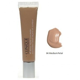 CLINIQUE ALL ABOUT EYES CONCEALER 04 MEDIUM PETAL 11 ML