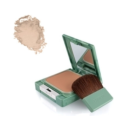 CLINIQUE ALMOST POWDER MAKE UP COLOR 01 FAIR