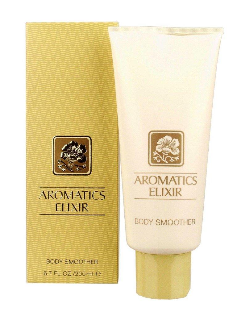 CLINIQUE AROMATICS ELIXIR BODY SMOOTHER 200 ML