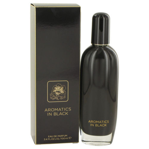 CLINIQUE AROMATICS IN BLACK EDP 50 ML