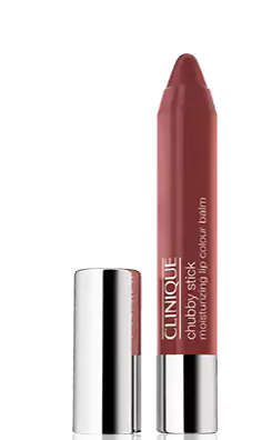 CLINIQUE CHUBBY STICK LIP BALM HIDRATANTE COLOR 010 BOUNTIFUL BLUSH