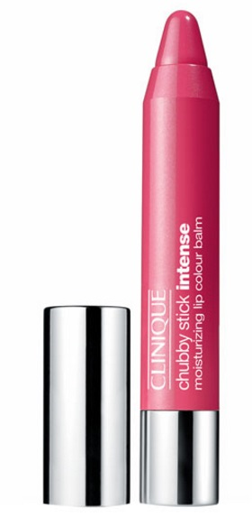 CLINIQUE CHUBBY INTENSE STICK LIP BALM HIDRATANTE COLOR 05 PLUSHEST PUNCH 3GR.