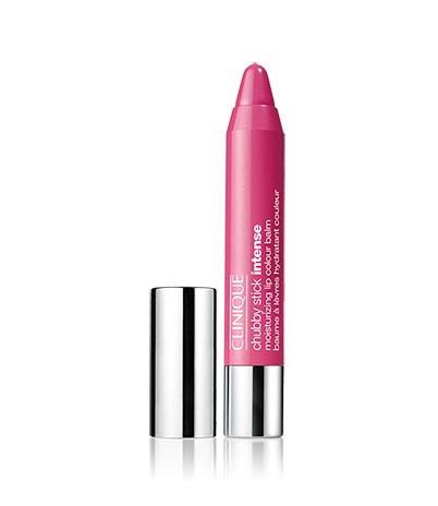 CLINIQUE CHUBBY INTENSE STICK LIP BALM HIDRATANTE COLOR 20 FULLEST FUCSIA 3GR.