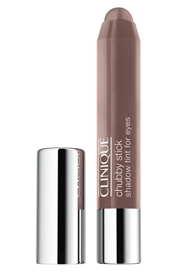 CLINIQUE CHUBBY STICK SHADOW TINTED FOR EYES 09 LAVISH LILAC 3GR