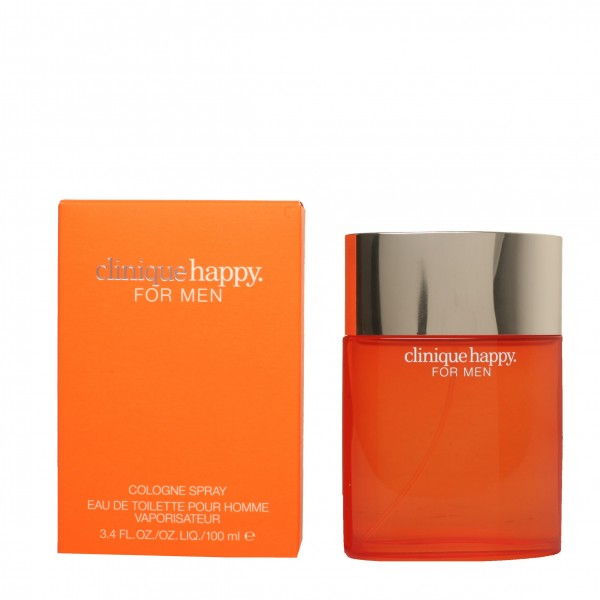 CLINIQUE HAPPY FOR MEN EDT 100 ML