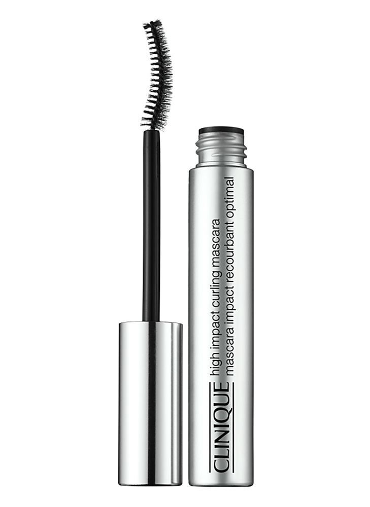 CLINIQUE HIGH IMPACT CURL MASCARA BLACK 8 G.
