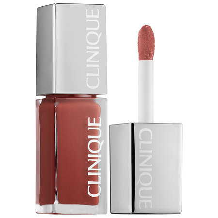 CLINIQUE POP LACQUER 01 COCOA POP 6 ML
