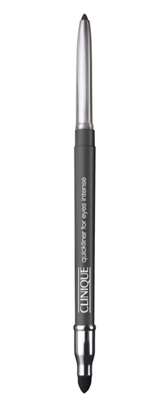 CLINIQUE QUICKLINER FOR EYES 05 DELINEADOR OJOS INTENSE CHARCOAL 3 GR