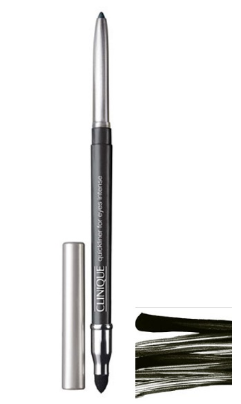 CLINIQUE QUICKLINER FOR EYES 07 DELINEADOR AUTOMATICO INTENSE IVY 3 GR