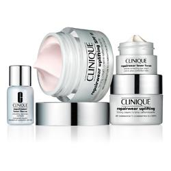 CLINIQUE REPAIRWEAR UPLIFTING DAY CREMA P N/S 50 ML SET REGALO