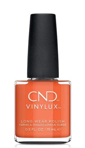 CND VINYLUX 322 B-DAY CANDLE