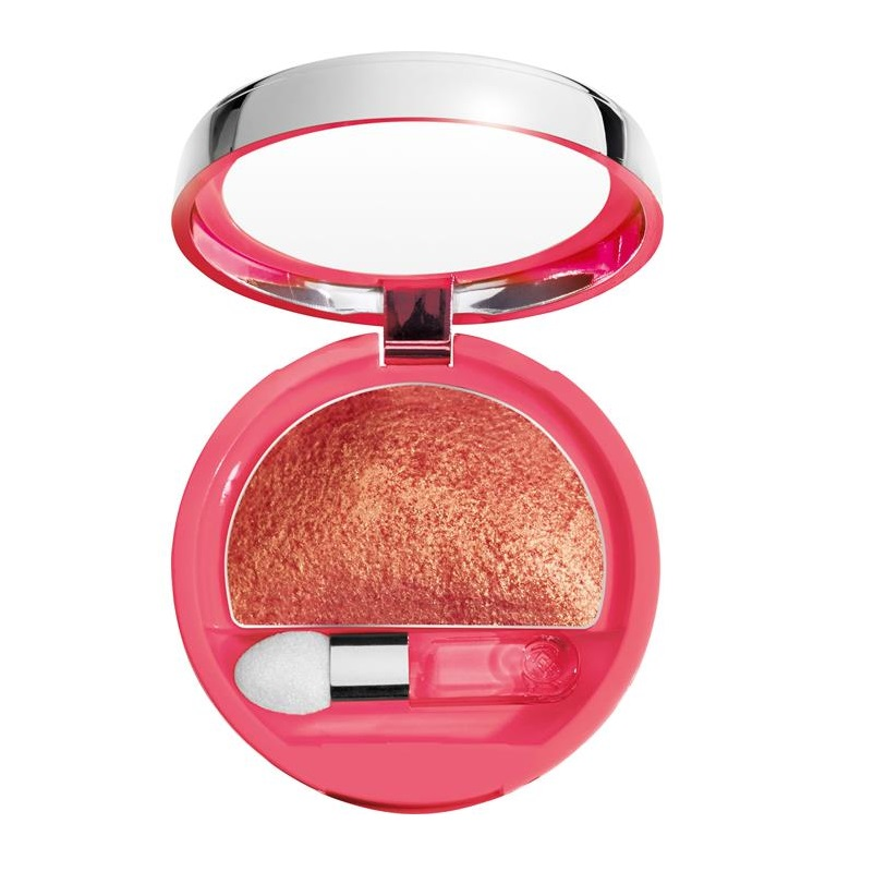 COLLISTAR DOUBLE EFFECT EYESHADOW WET&DRY 29 CORAL IMPARABLE 2 GR