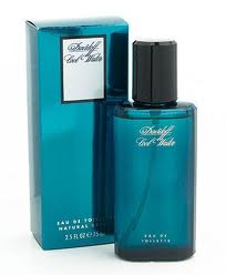 DAVIDOFF COOL WATER MEN EDT 200 ML