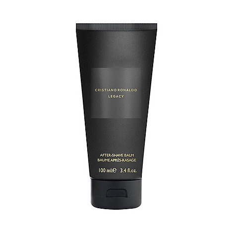 CRISTIANO RONALDO LEGACY AFTER SHAVE BALM 100 ML