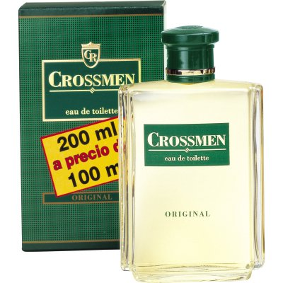 perfume crossmen