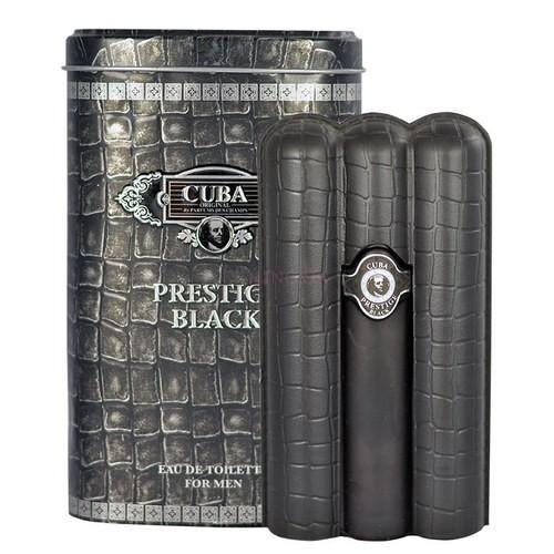 CUBA PRESTIGE BLACK EDT 100 ML
