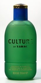 CULTURE BY TABAC SHOWER GEL 250 ML