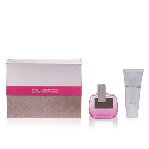 CUSTO BARCELONA WOMAN EDT 50 ML VP + B/L 100 ML SET REGALO OFERTA