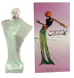 SALVADOR DALI DALI FLOR EDT 100 ML ULTIMAS UNIDADES