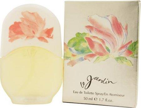 DANA LE JARDIN EDT 50 ML VP.